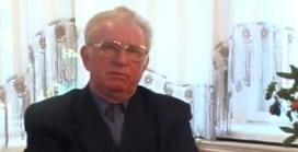 Иван Петрович Федотов — «Сквозь тернии...»