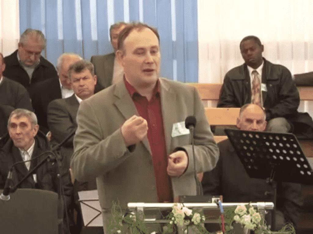 Международная конференция (Воронеж 2013): Евгений Николаевич Шестаков