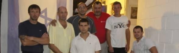 Социальное служение в Израиле (2013)